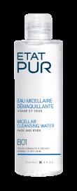 Почистваща мицеларна вода