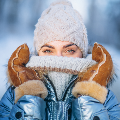 Чиста хидратация през зимата